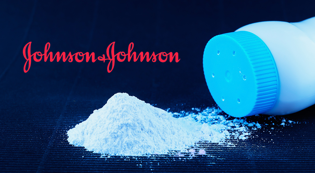 2017 Is Looking Grim For Baby Powder Defendant Johnson & Johnson