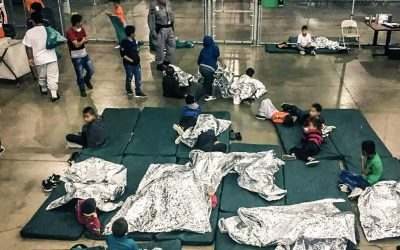 Judge Orders Trump Administration To Stop Drugging Immigrant Children