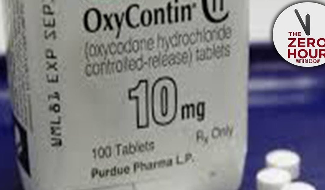RJ Eskow's Radical Take On Big Pharma