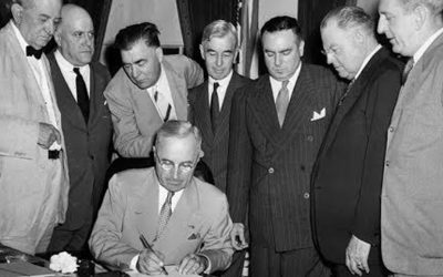 If Harry Truman Had His Way With Medicare For All Charlene Dill and Countless Others Would Still Be Alive